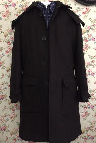 Пальто куртка Louis Vuitton, 100% оригинал! Состояние идеальное.