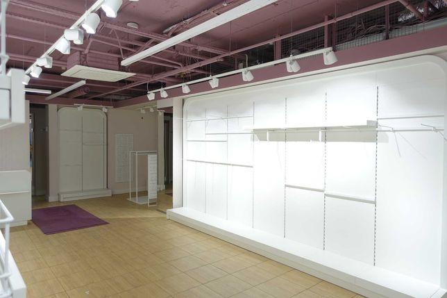 Lokal Handlowy 63,27 m2  I piętro w Galerii Handlowej Madison