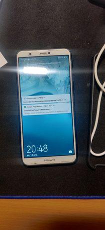 Мобільний телефон Huawei P Smart