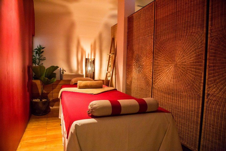 Massagem relaxante Bonfim - imagem 1