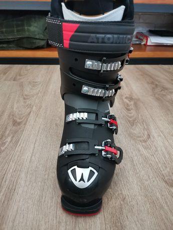 Ботинки лыжные 25 25,5
