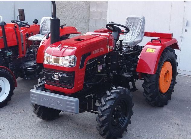 Трактор SHIFENG 244 (Оригінал)