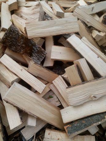 Продам дрова твёрдой породы