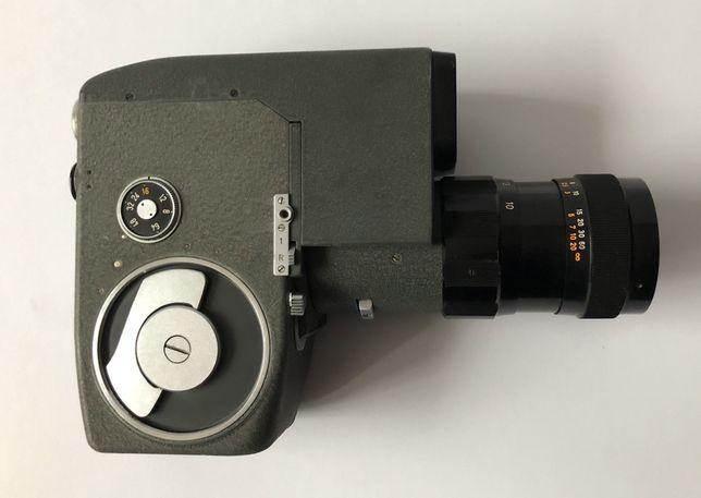 Kamera Canon Reflex Zoom 8-2