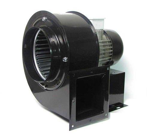 Вентилятор улитка, вытяжка улитка, 1800куб/час, 1 и 3 фазы, со склада