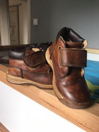 Timberland 25 15,8cm, buty przejściowe, po jednym dziecku,