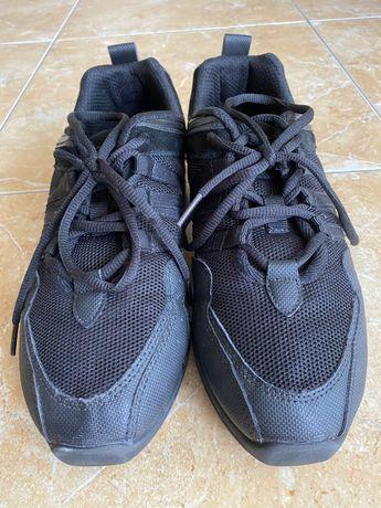Туфли танцевальные, джазовки, для современных танцев