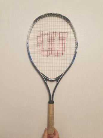 Теннисная ракетка Wilson US Open, 25