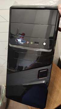 Компьютер на AM4 сокете.