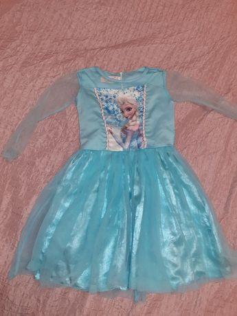 Sukienka na balik  104-116