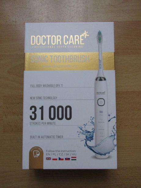 Szczoteczka soniczna Dr Care