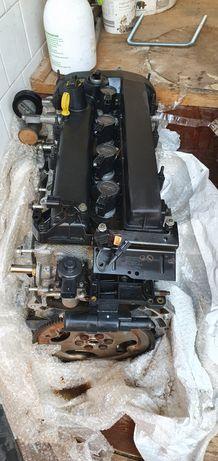 Продам мотор 2.5 форд фюжн 2016 года