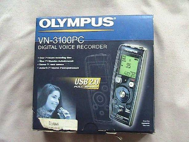 Цифровой диктофон Olympus VN-3100PC