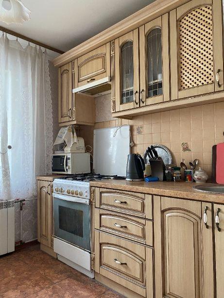 Продажа эксклюзивной квартиры на Милославская 28