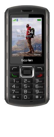 Beafon AL560 - Solidny telefon komórkowy, IP68
