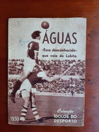 José Águas N°1 Ídolos do Desporto (1956)