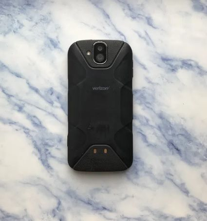 Смартфон Kyocera DuraForce Pro 32 Gb E6810