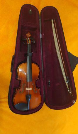 Скрипка 4-х струнная, б\У