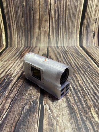 Защитный фильтр ( чехол) для популярной камеры SONY AS300 X3000 AS50