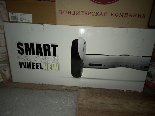 """Гироскутер SmartBalance 10.5"""""""