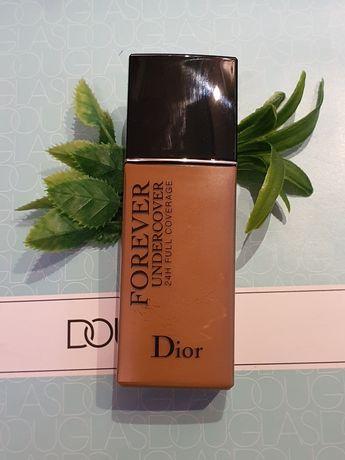 Puder fluid Dior oryginalny
