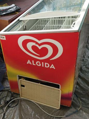Морозильная камера Algida 400 литров