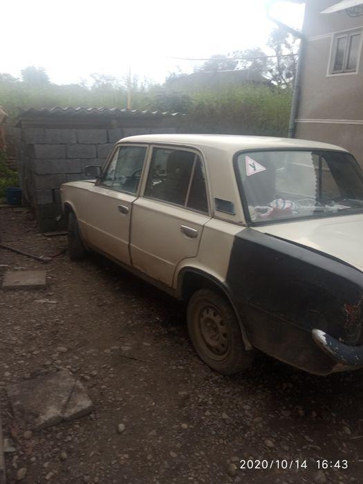 Продам ВАЗ 2101 копійка Ивано-Франковск - изображение 1
