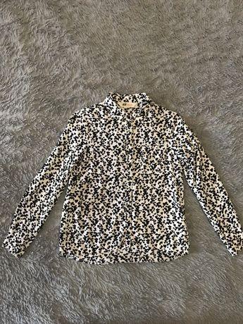 Рубашка H&M в школу