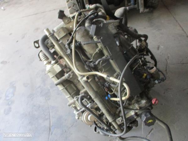 Motor Completo Peugeot Boxer Caixa