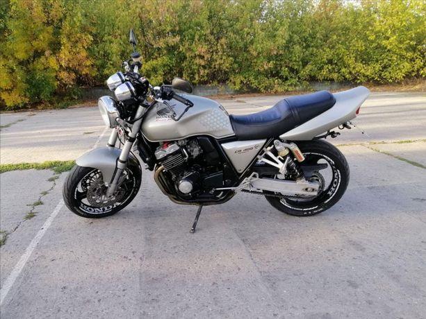 Продам Honda CB 400 SF