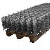 Siatka Zbrojeniowa zgrzewana Fi 6 120x240cm
