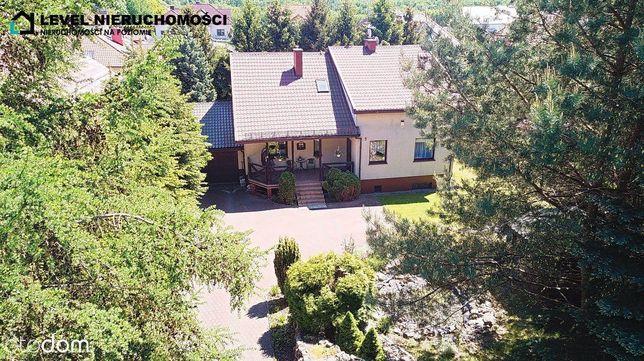Dom wolnostojący w Krasnym Lesie !!!