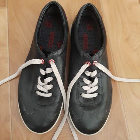 Туфли мокасины кеды Ecco