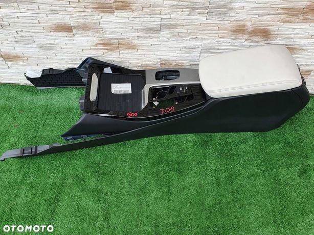 TUNEL ŚRODKOWY BMW X3 G01