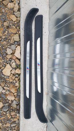 Bmw e92 93 Coupe Cabrio M Pakiet Listwy Progowe Nakładki Orginalne