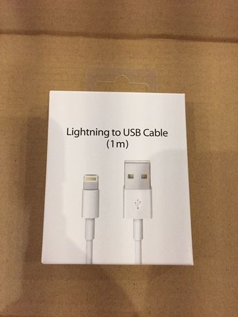 USB kable dla IPhone