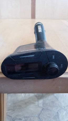 Transmiter USB sd jack