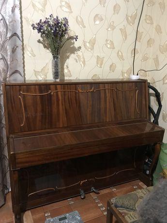 Пианино в отличном состоянии
