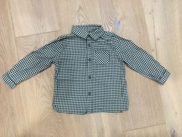 Koszula Zara 80
