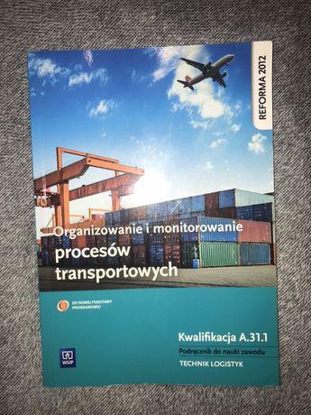 Organizaja i monitorowanie procesów transportowycb