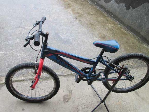 bicicleta de montanha roda 20