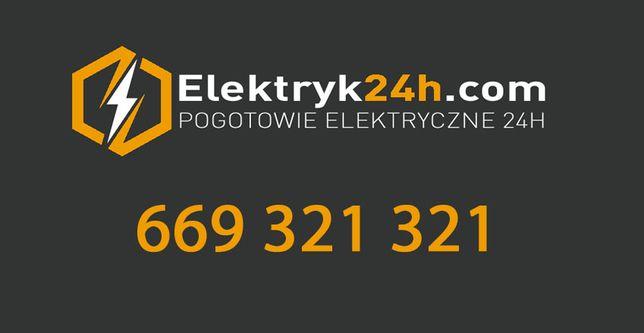 Elektryk Gdańsk - PODŁĄCZENIE Płyty indukcyjnej, Ceramicznej Piekarnik