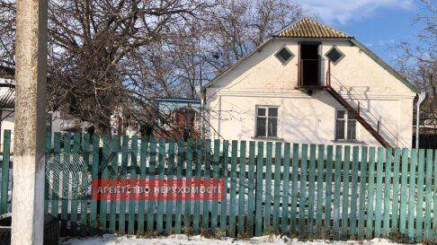 Продам цегляний будинок в с. Яцьки