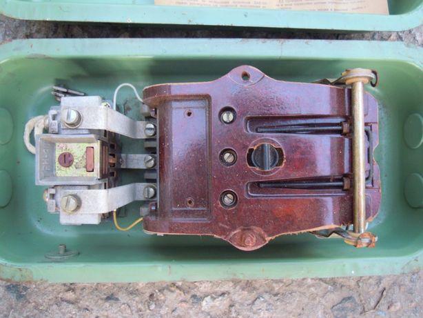 Пускатель электромагнитный ПАЕ - 300