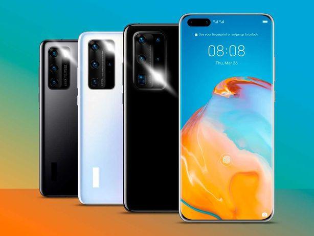 Huawei P40 PRO! Лучший Смартфон! Стекло и Чехол в подарок!