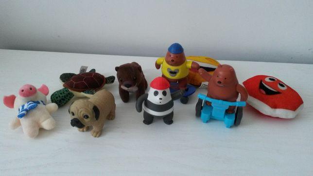 Набор игрушек от 2 - 7 лет