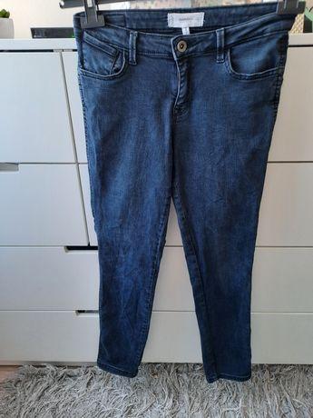 Spodnie jeansowe Mango roz S