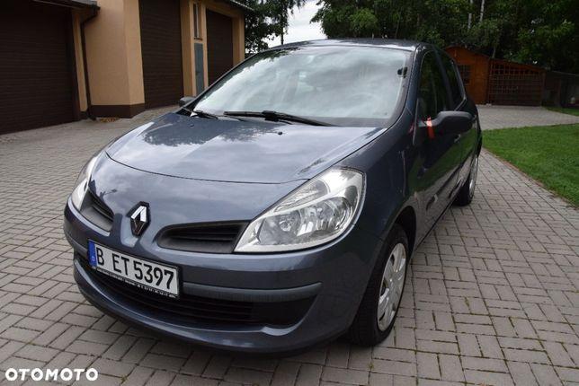 Renault Clio 5 drzwi, 1.2 75KM, Klimatyzacja, Z Niemiec, 256zł Rejestracja