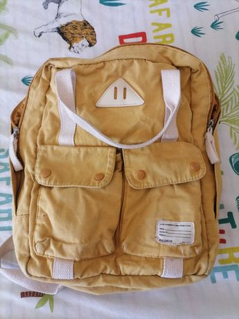 Carteiras/mochilas