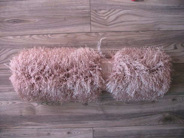 Super puszysty dywan Shaggy Inspiration 80 x 140 cm, 9 cm włos